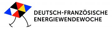 Logo deutsch-französische Energiewendewoche